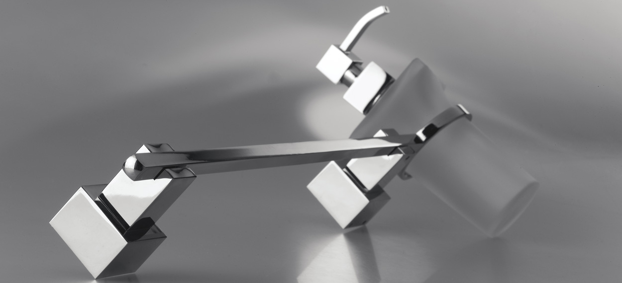 Feman Arredo Bagno - Elementi di arredo ed accessori per il bagno